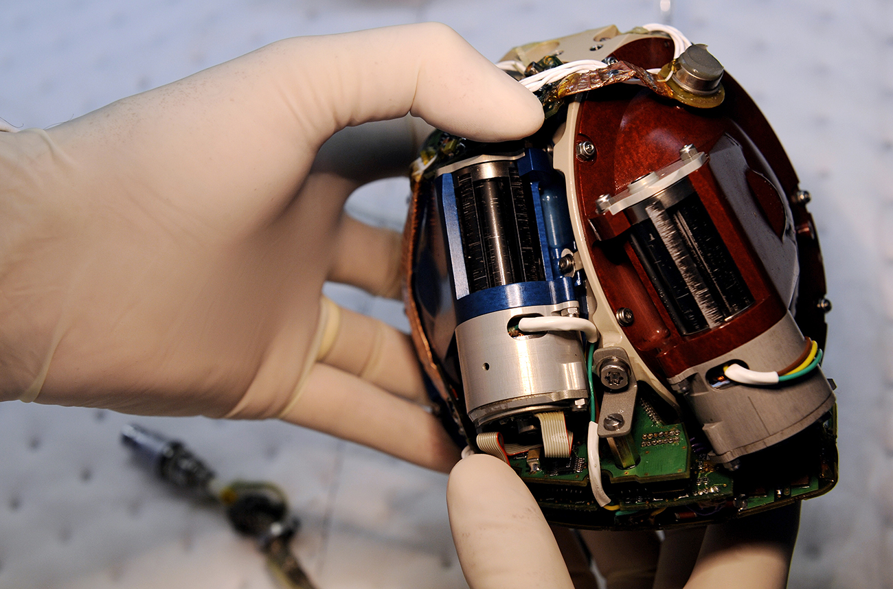 Le 4e patient greffé du coeur artificiel de Carmat est mort