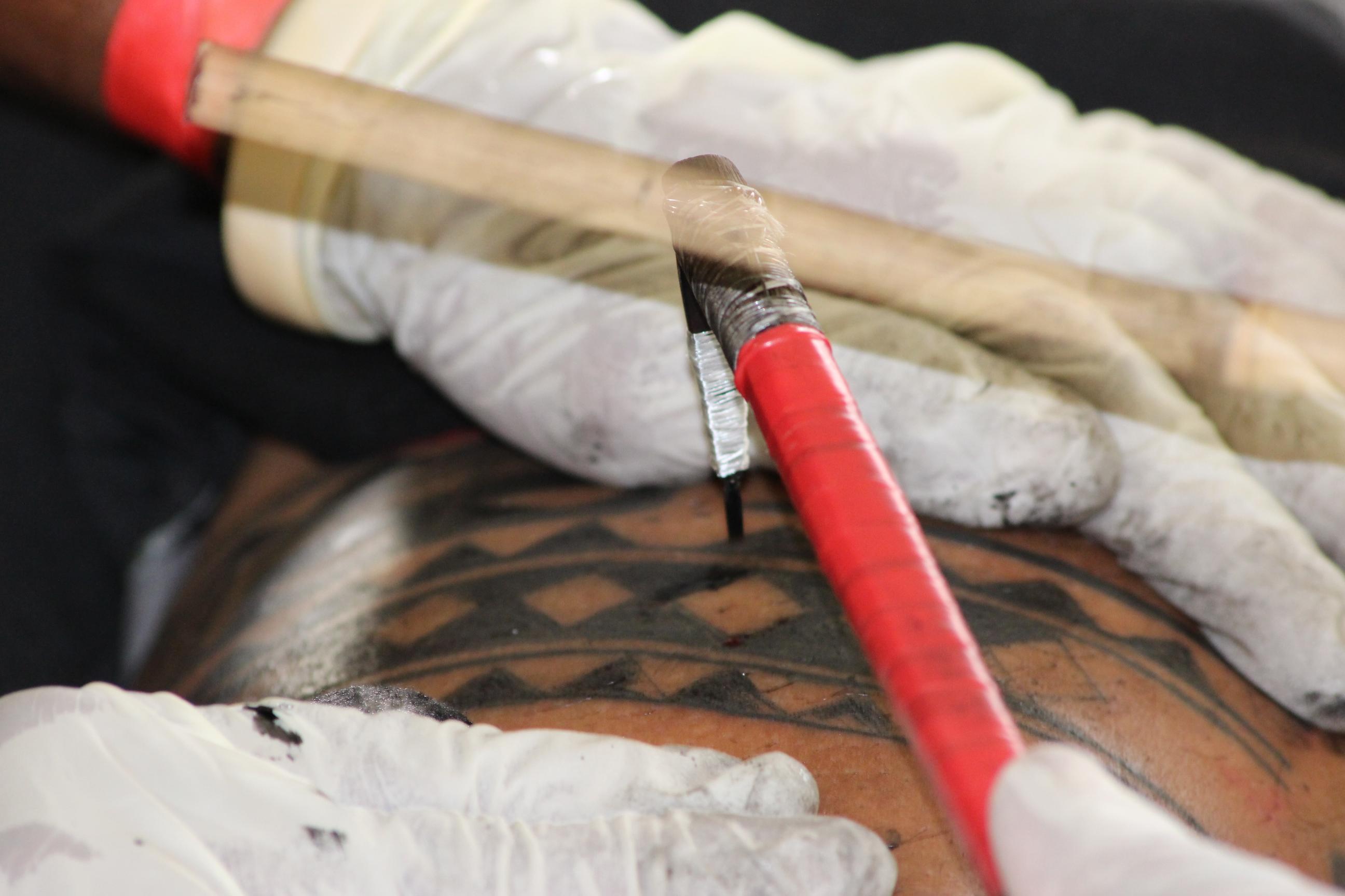 La communauté des tatoueurs réfléchit à la mise en place d'un label