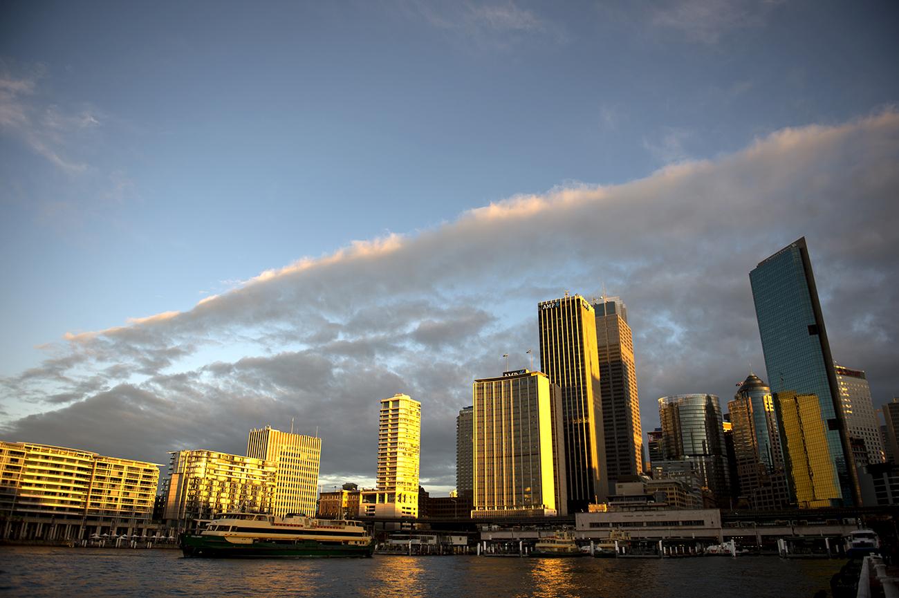 L'Australie lance une nouvelle campagne internationale de tourisme