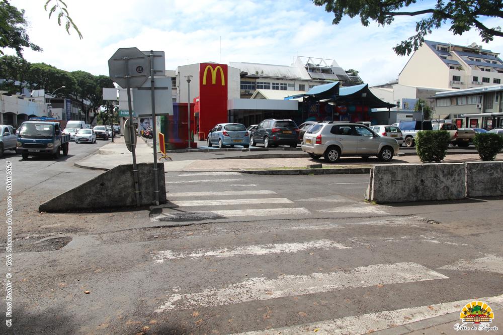 La rue Cassiau fermée entre 4 et 7 heures ce mercredi