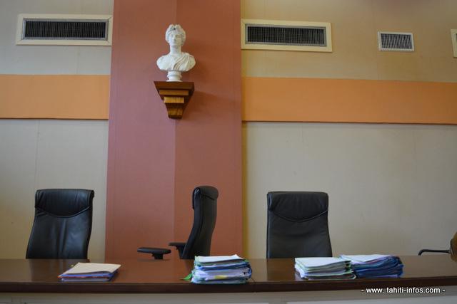 Le patriarche de Scilly condamné à six mois avec sursis