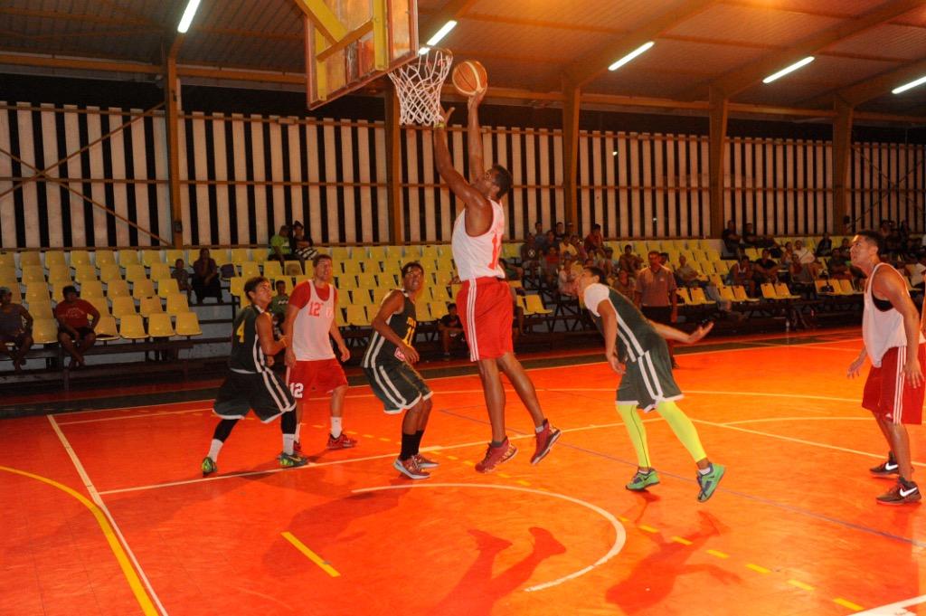 Basketball : JT bat Central, Excelsior maîtrise SDJ