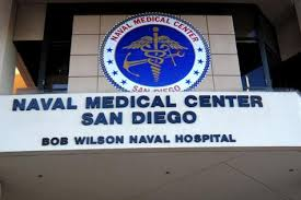 Coups de feu dans un hôpital militaire à San Diego en Californie