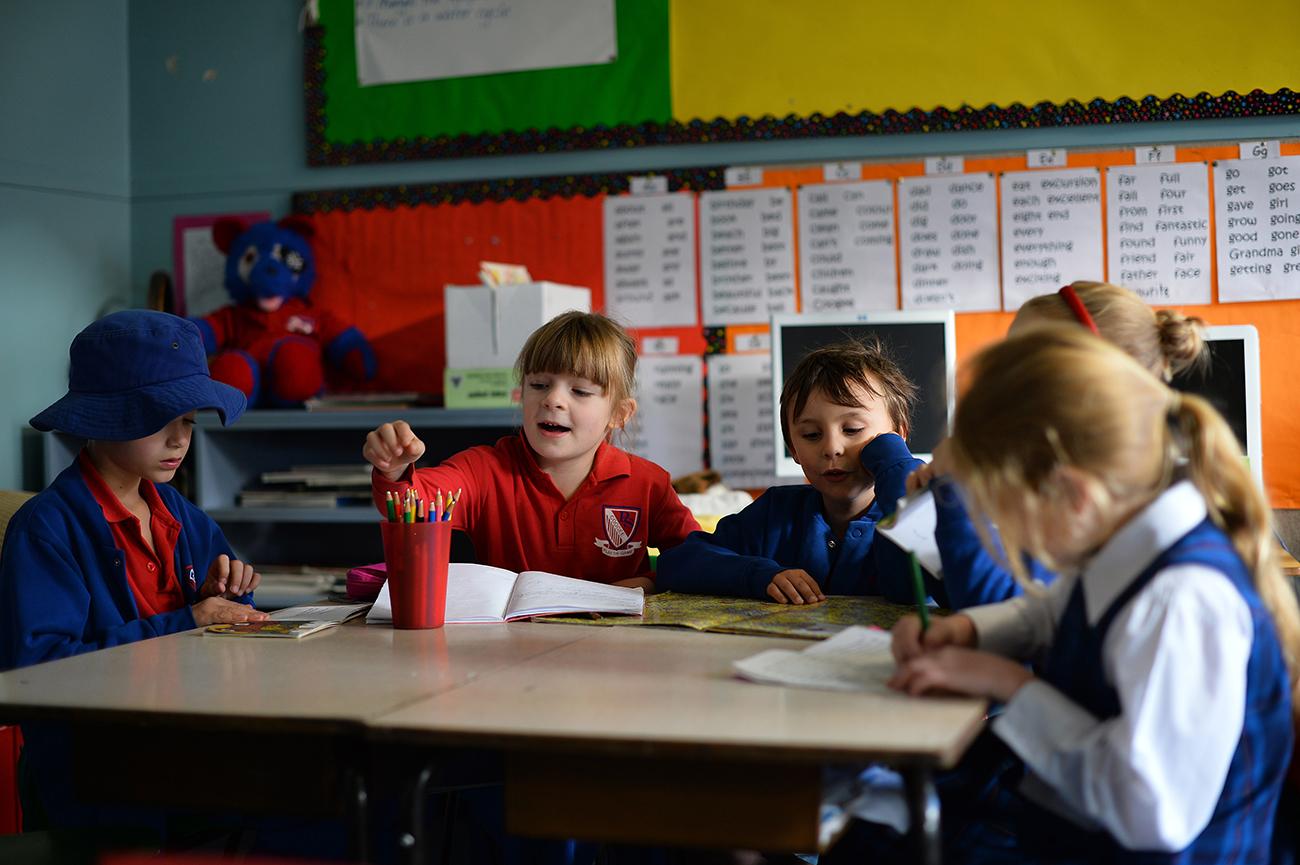 Alertes à la bombe contre des écoles australiennes