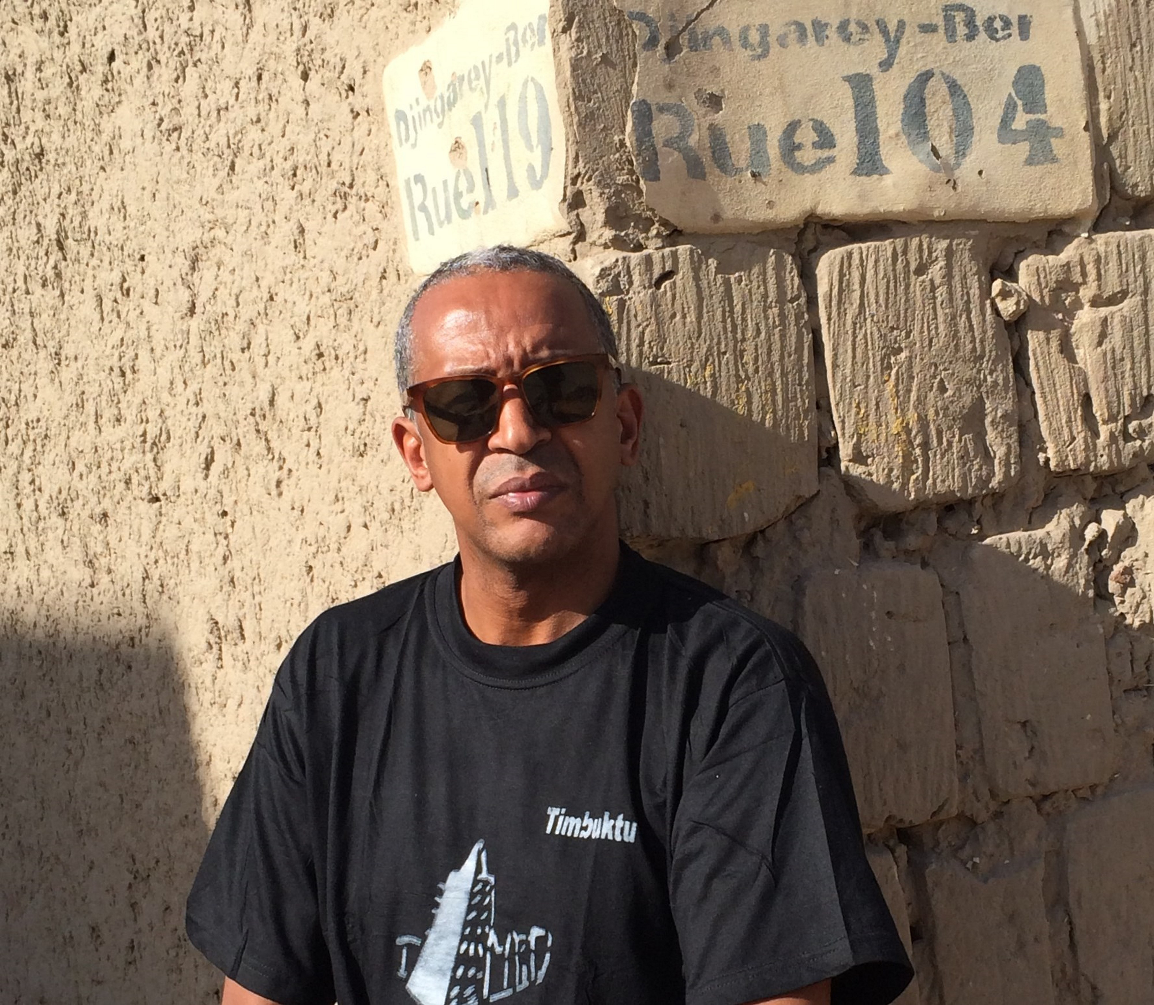 """Le président du jury du Fifo 2016 a reçu 7 César pour son film """"Timbuktu"""" (appelé aussi """"Le chagrin des oiseaux"""") en 2014, dont ceux du Meilleur film et du Meilleur réalisateur."""