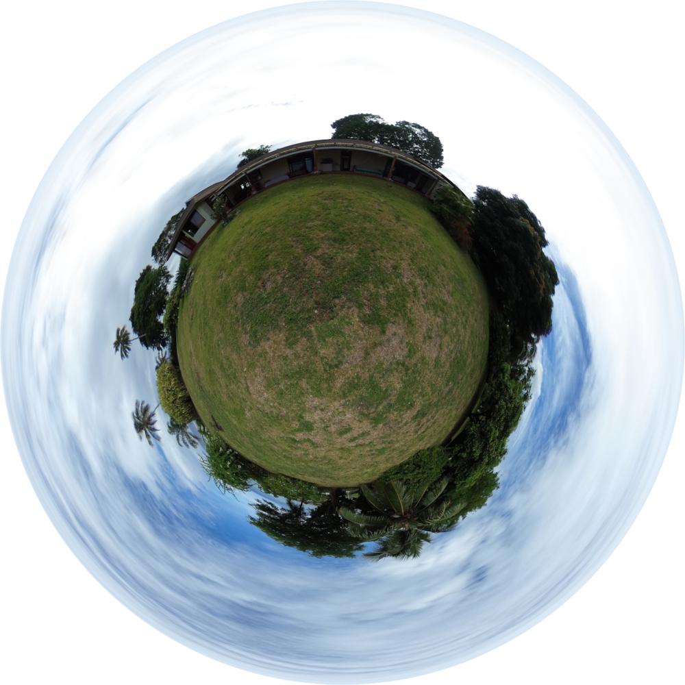 Fenua View, la vie en 360 degrés