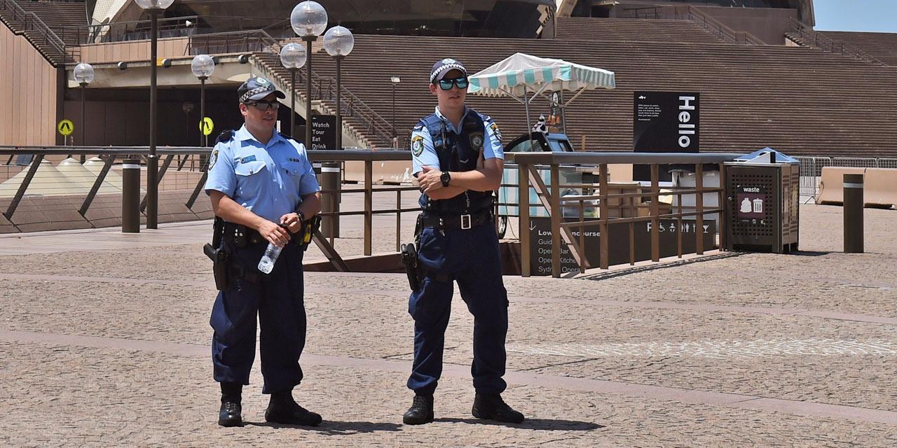 Nouveaux appels anonymes de menace contre des écoles australiennes