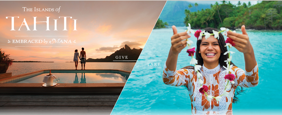 Les Polynésiens, nouvel atout pour le tourisme