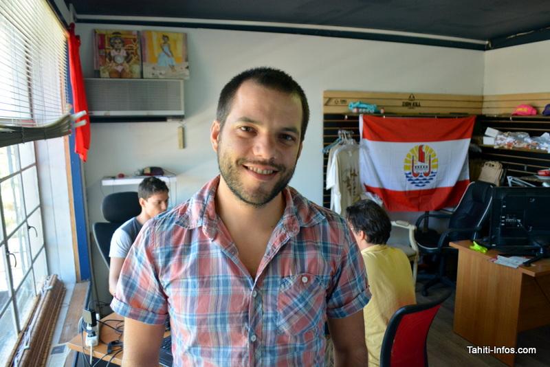 Fakatere, un bureau en ville pour les travailleurs indépendants