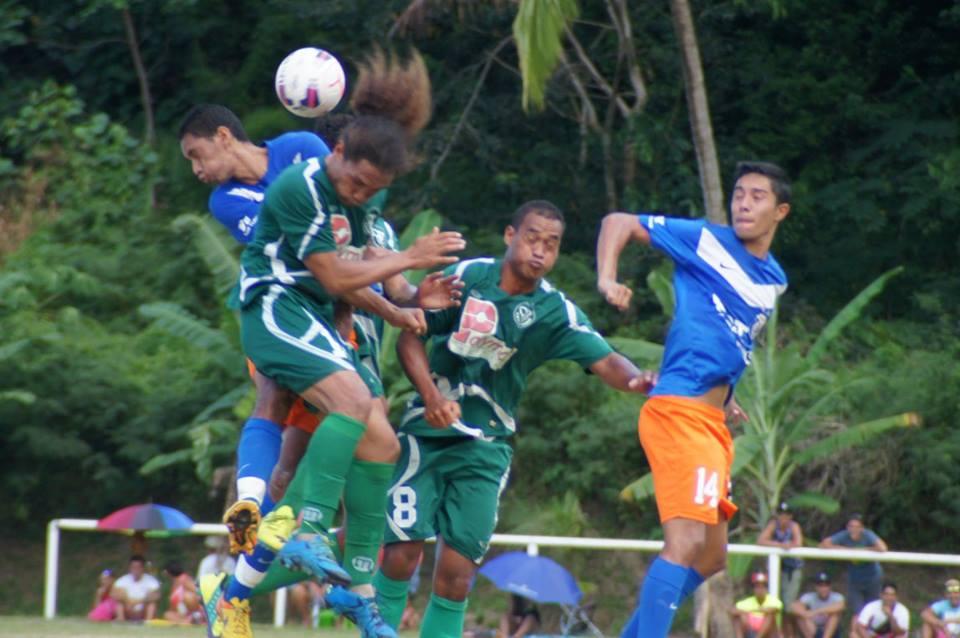 Coupe de Tahiti Nui : Une finale Vénus – Dragon
