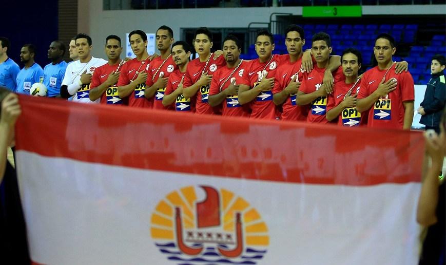 Futsal Oceanie : Les Aito Arii ratent leur entrée