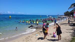Nouvelle-Calédonie: consignes de prudence en raison de fortes chaleurs