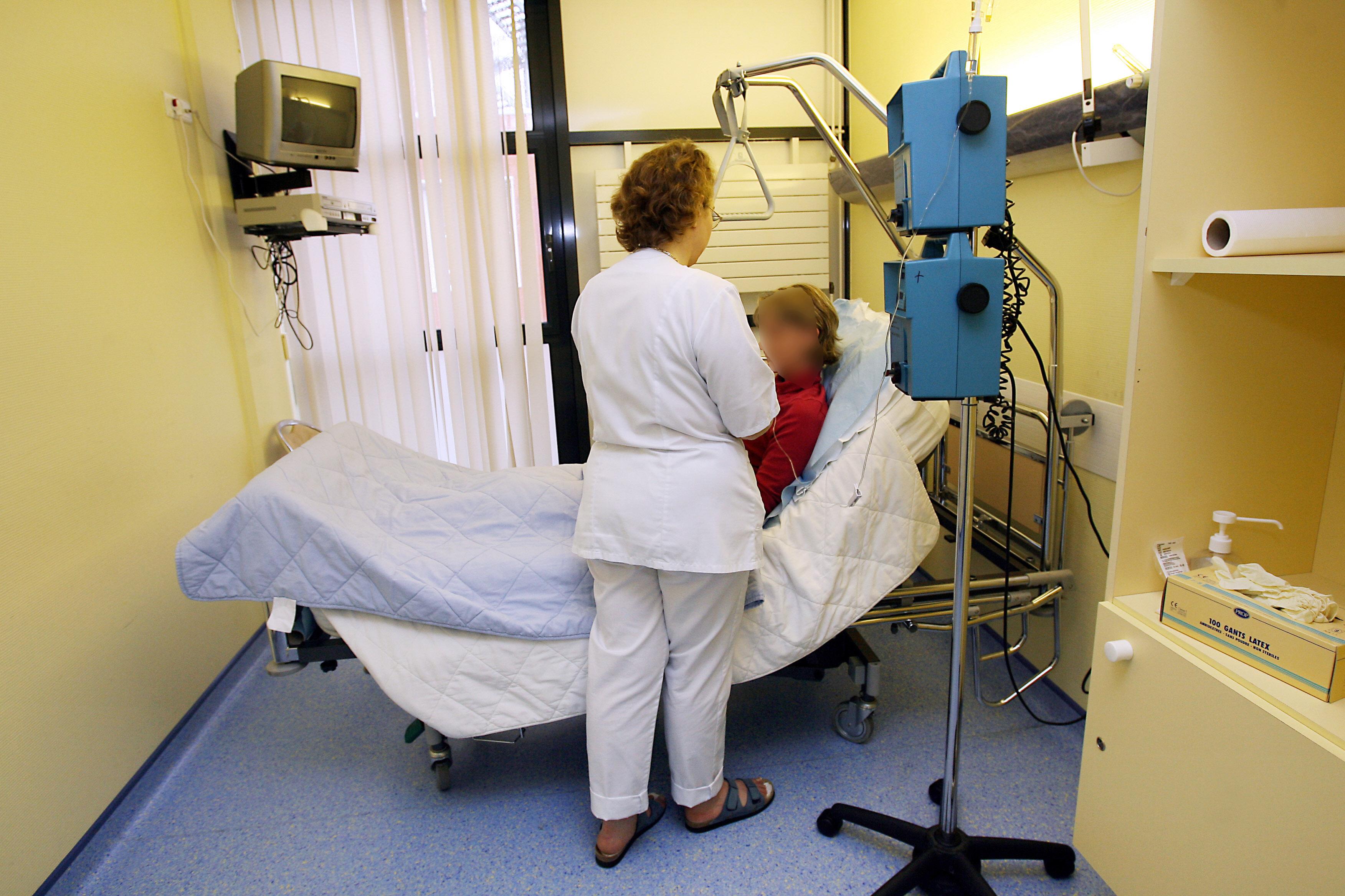 Les spécialistes en anatomie et cytologie pathologique sont peu nombreux et très   recherchés dans les hôpitaux.