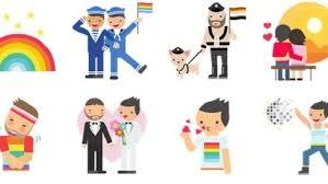 L'Indonésie interdit les émoticônes gays sur les applications de messagerie