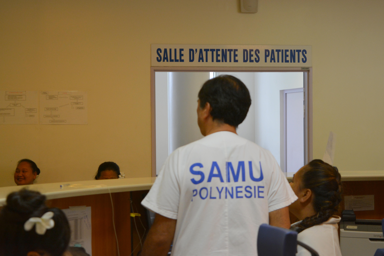 La semaine dernière quatre personnes ont été hospitalisées pour des cas de dengue.