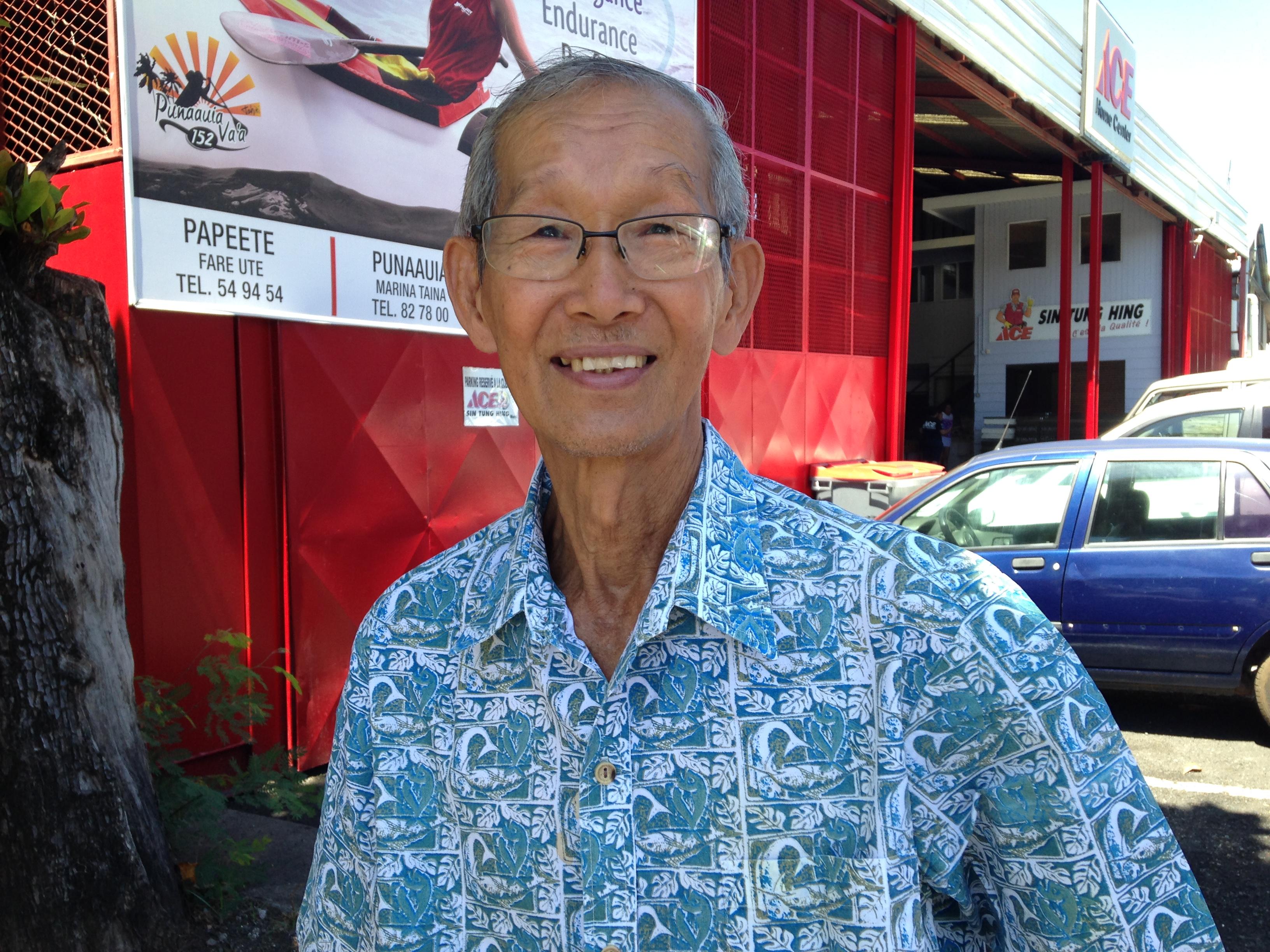 Ce que les Polynésiens attendent du chef de l'Etat