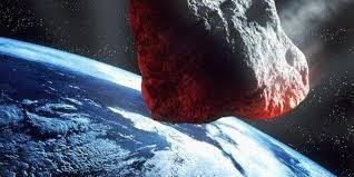 Un canular à l'astéroïde sur les réseaux sociaux français Français
