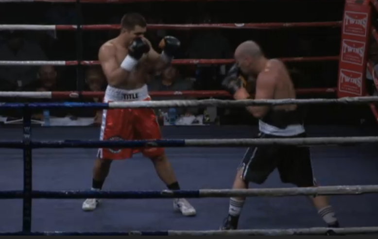 Boxe pro : Victoire de Tautuarii Brillant en Nouvelle-Zélande