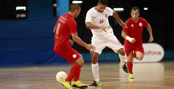 Futsal « OFC Championship »: Les Aito Arii sauvent l'honneur