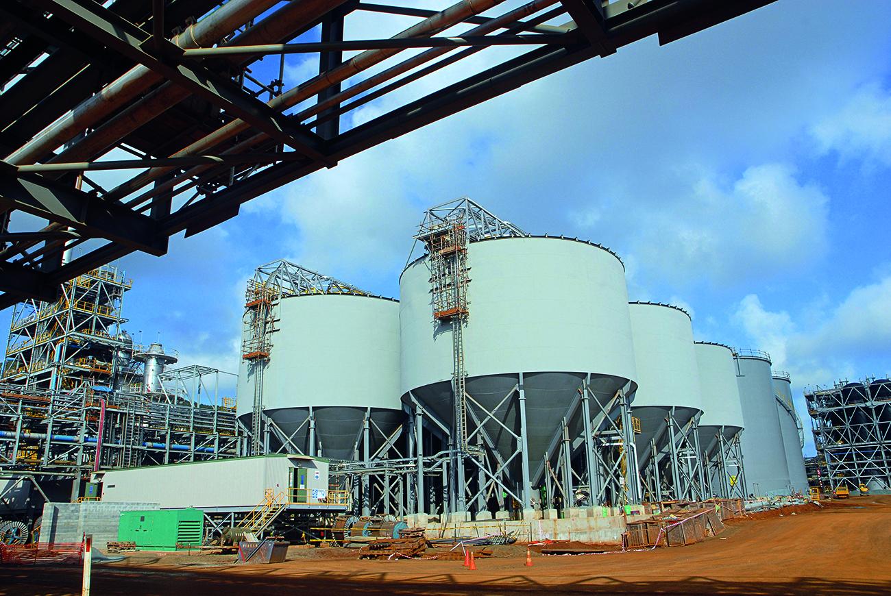 """La Nelle-Calédonie déclare le secteur du nickel en """"état de crise"""""""