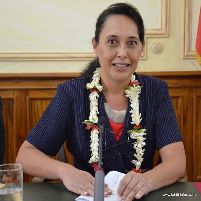 Conseil d'Etat : Tea Frogier pourrait être renommée aussitôt (rapporteur public)