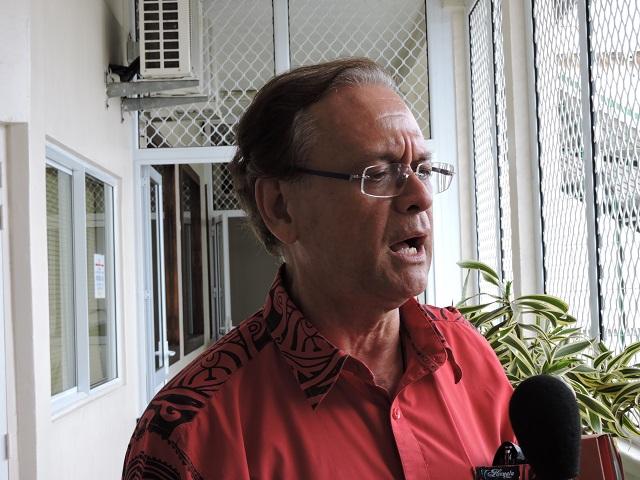 Maladies radio-induites : Howell veut demander l'aide de l'Etat
