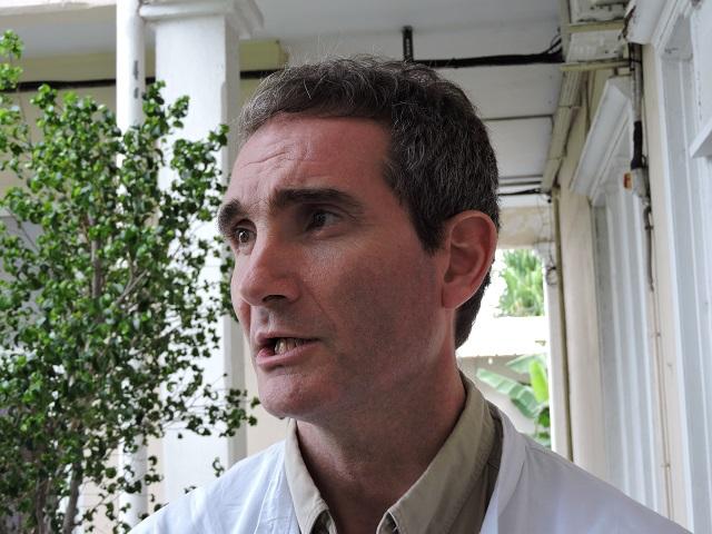 A la lecture du protocole d'accord, prévue à 14 heures, le Syndicat des praticiens hospitaliers de Polynésie française dira s'il lève ou non le préavis de grève.