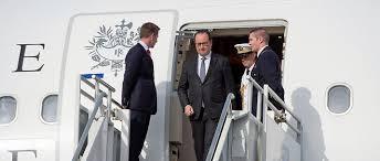 Hollande globe-trotteur, de Wallis-et-Futuna à l'Amérique latine, en passant par la Polynésie
