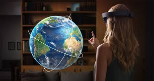 Une réalité augmentée ou virtuelle pour un avenir sans écran