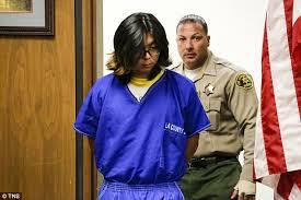 Trois étudiants chinois emprisonnés en Californie pour des agressions