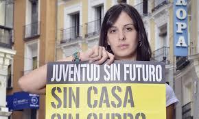 Madrid: la porte-parole de la mairie poursuivie pour une manifestation seins nus dans une chapelle
