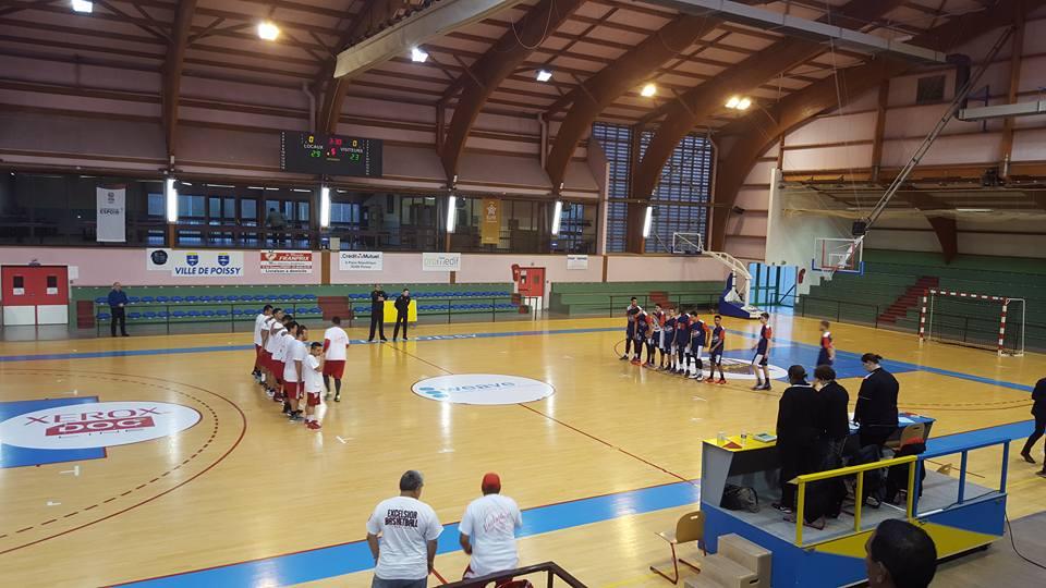 Basket-Ball « Trophée Coupe de France » : Dur, dur pour Aorai (F) et Excelsior (H)