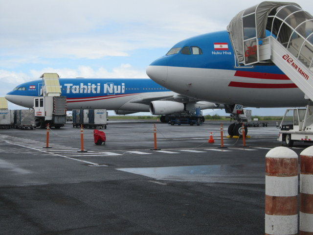 Le commandant n'avait pas rédigé de rapport après un atterrissage délicat qui lui avait fait mordre le bord de la piste.