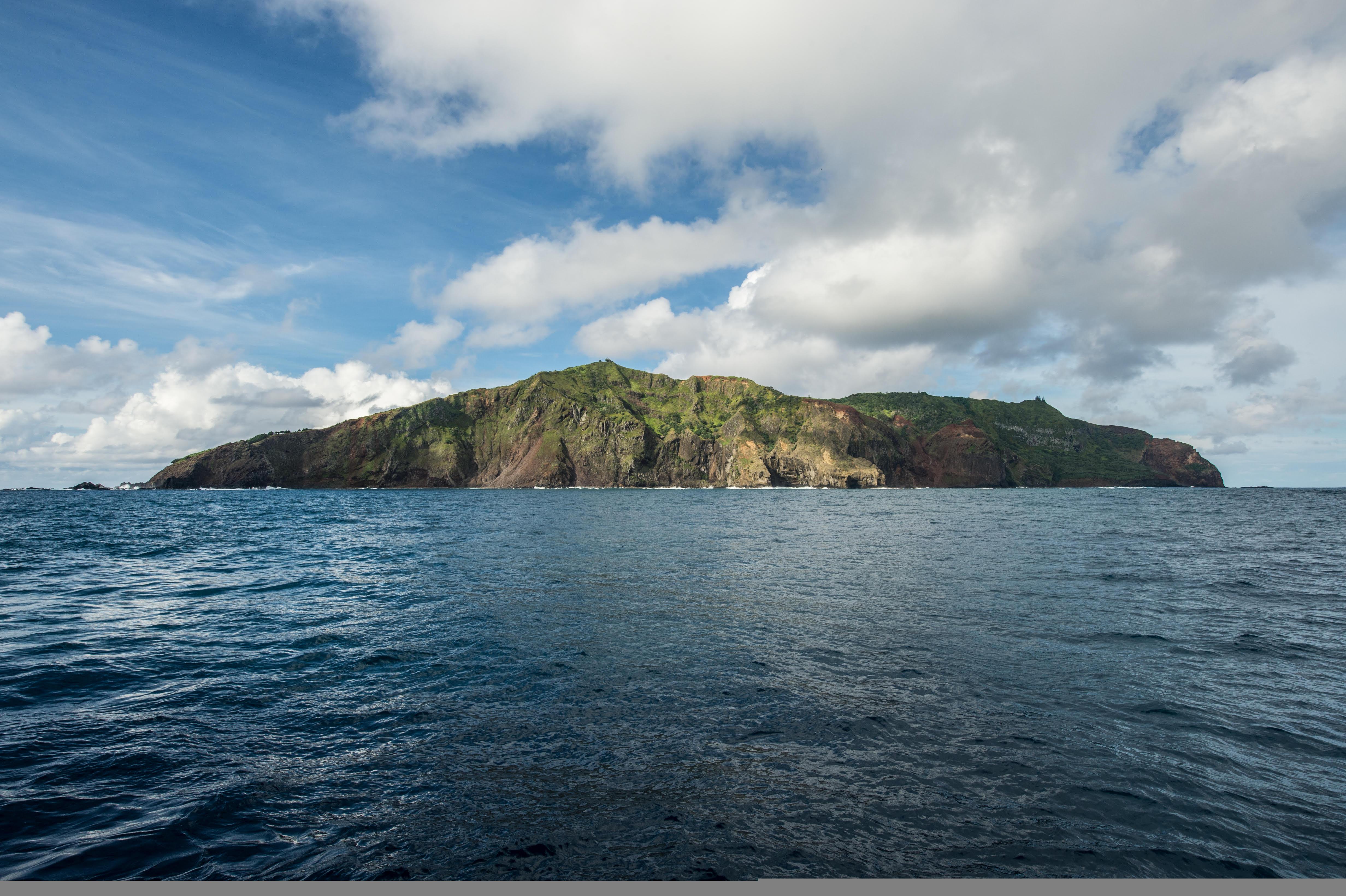 Tout savoir (ou presque) sur Pitcairn