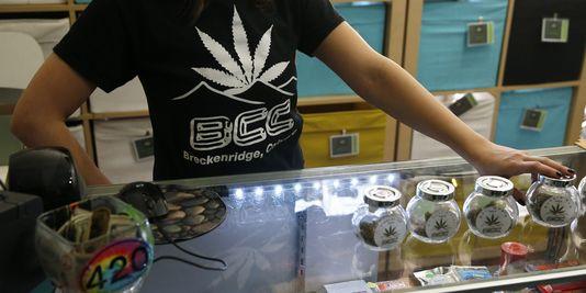 Le Colorado a été, au mois de janvier 2014, le premier Etat américain à légaliser la marijuana à usage récréatif. Elle y était déjà autorisée pour usage médical.