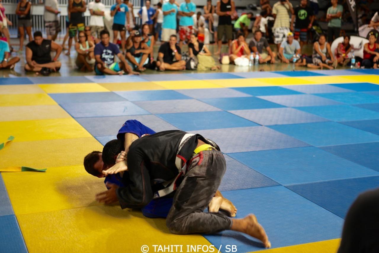 Maui Lacaze, a remporté la finale de la dernière journée de championnat