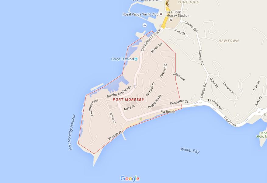 Papouasie : retards de paiement des salaires des fonctionnaires