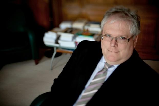 Alain Fuchs, président du CNRS.