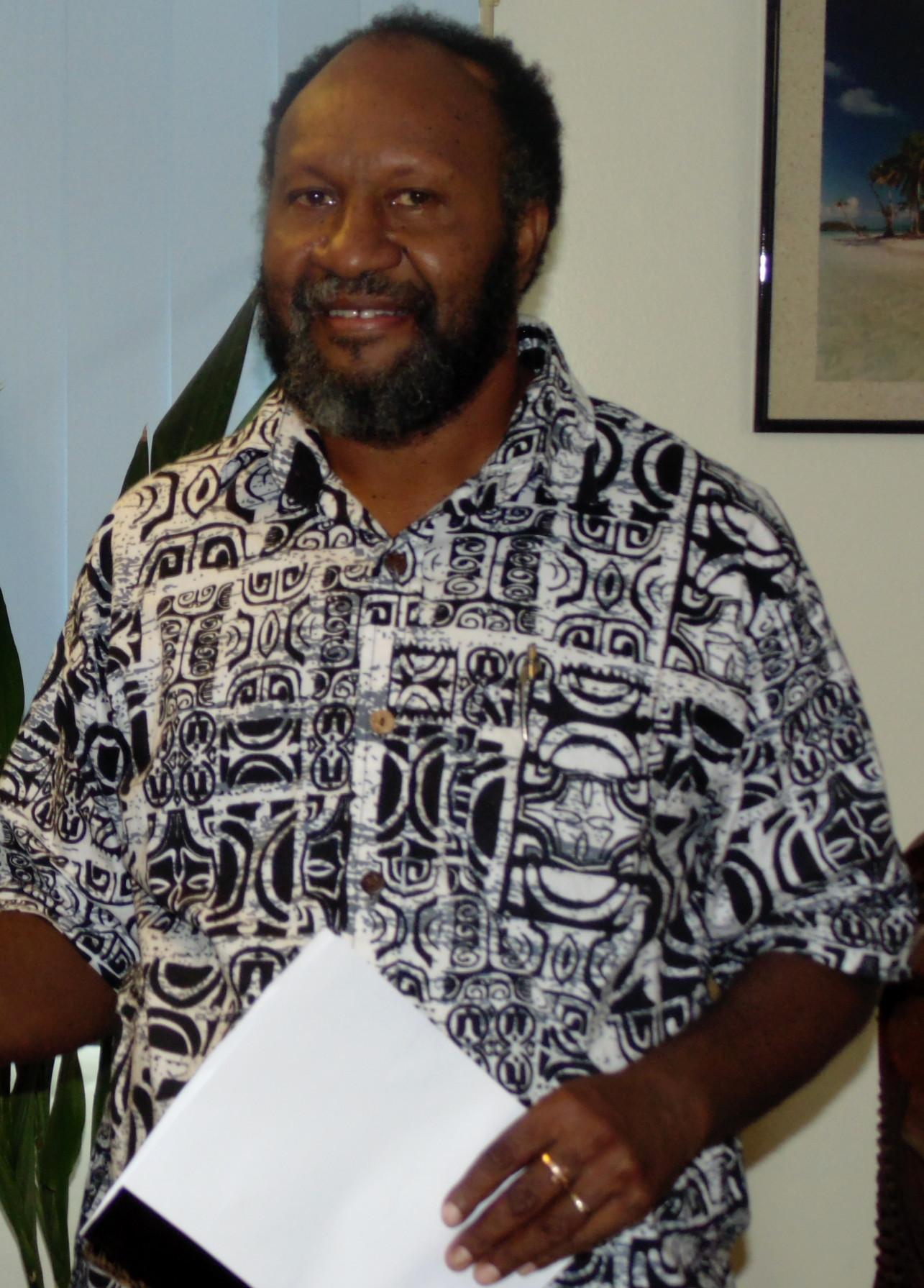 Vanuatu : la nouvelle majorité renforcée