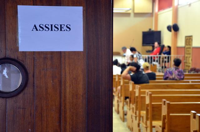 La première cession de la cour d'assises de l'année s'achève ce mardi avec ce dossier de subornation de témoin.