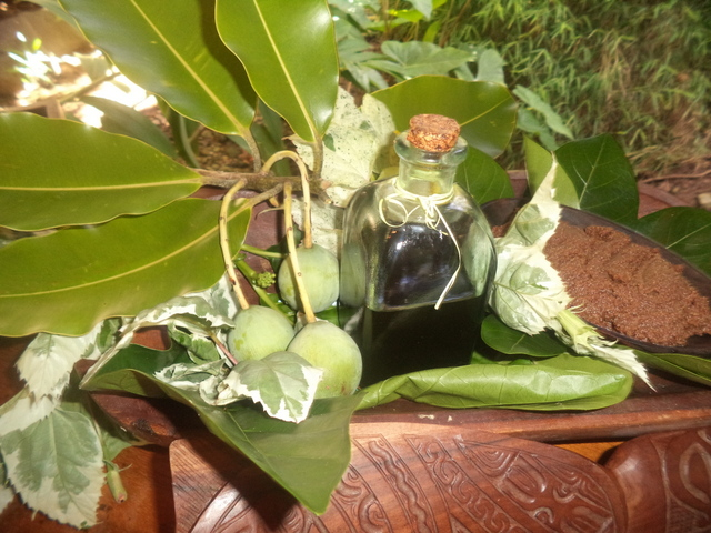 Tahiti Fa'ahotu a tenu son premier marché de l'innovation avec succès