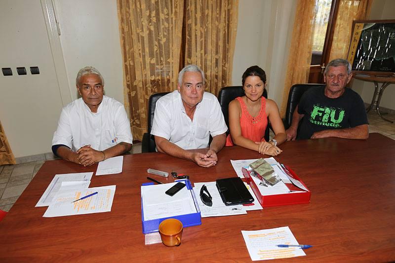Nucléaire : les permanences du centre médical de suivi ont été définies (Taiarapu-Est)