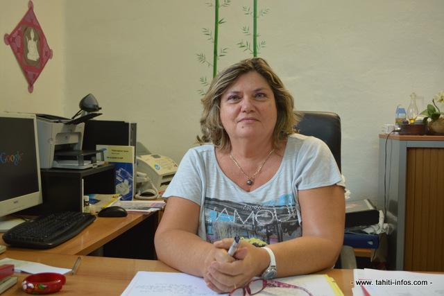 Le docteur Marie-Françoise Brugiroux, chef de service du Centre de consultations spécialisées en alcoologie et toxicomanie, a travaillé au sein du Conseil de prévention de la délinquance sur le volet des addictions. Elle insiste sur la nécessité d'avoir, à Tahiti, un centre de désintoxication.