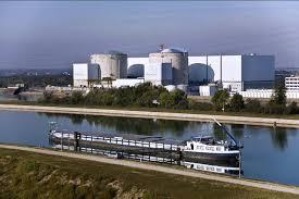 Nucléaire: un incident dans une centrale française plus grave qu'annoncé