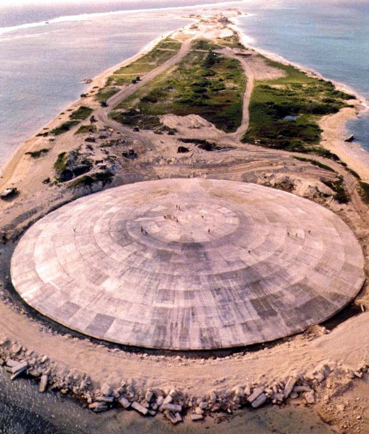 Les Iles Marshall à l'attaque juridique de trois puissances nucléaires