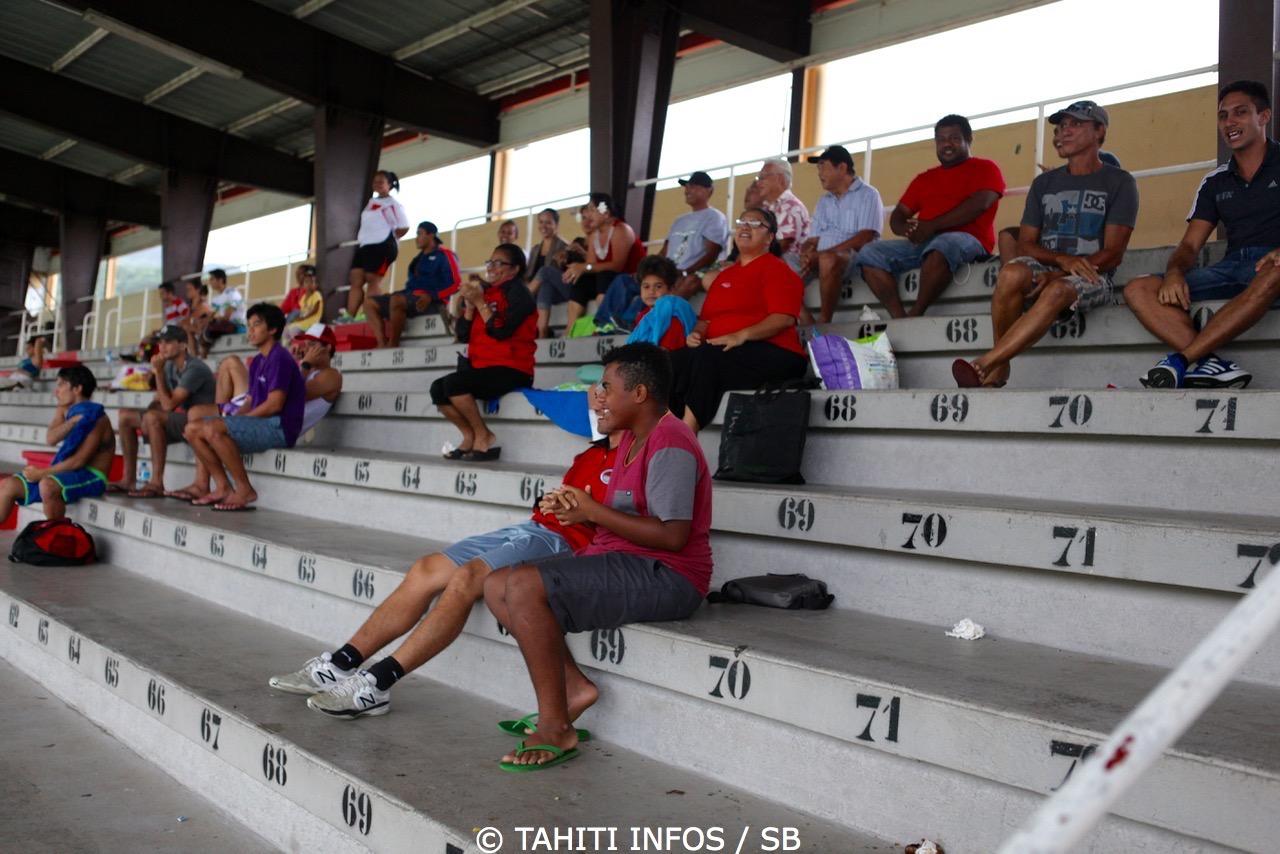 12 à 15 milliards pourraient être investis par l'Etat pour la remise à niveau des infrastructures sportives de Polynésie, en cas de succès de la candidature portée par le COPF