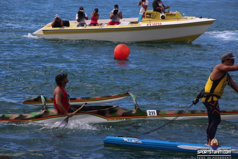 Arii Hoe no Papeete : Les cadors déjà au rendez vous