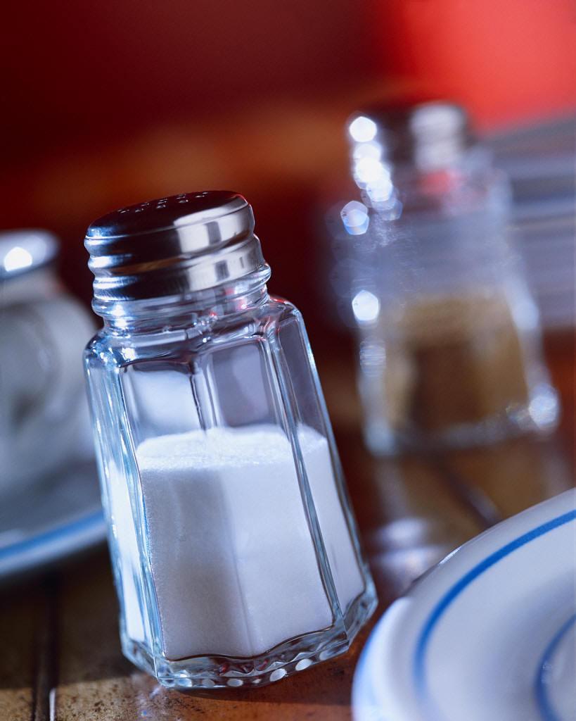 Page enfant  : Le sel, un indispensable à consommer avec modération