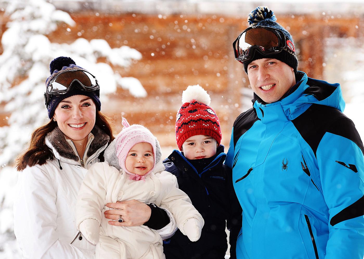 La famille royale britannique dans un 5 étoiles à Amiens? Déjà complet, répond l'hôtel