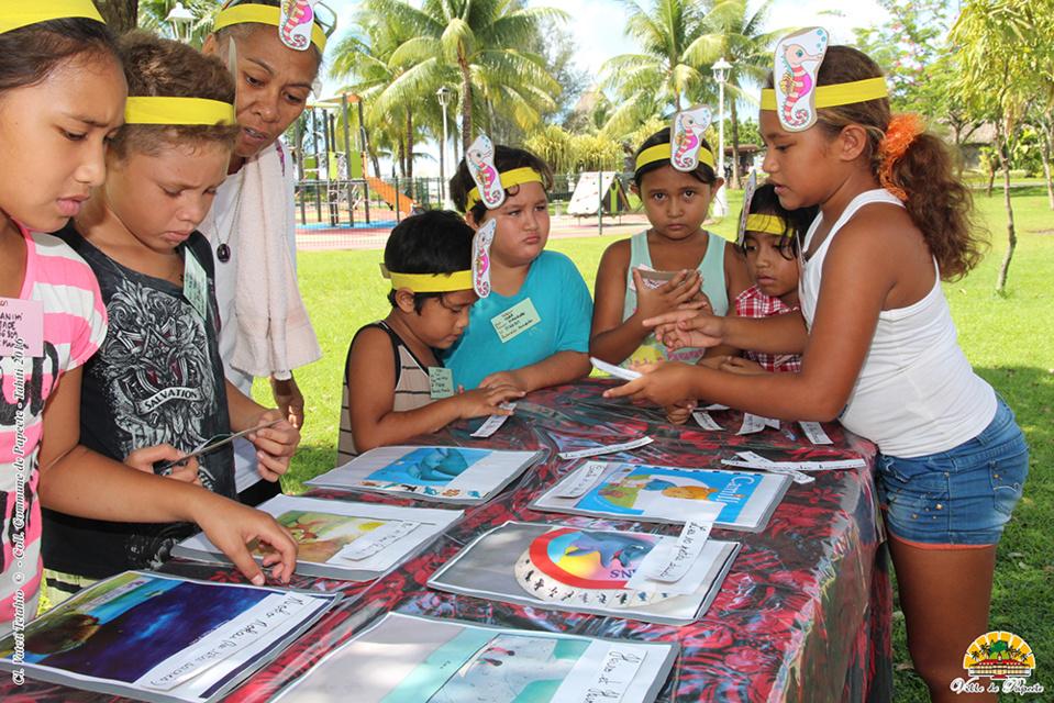 Photos : ville de Papeete